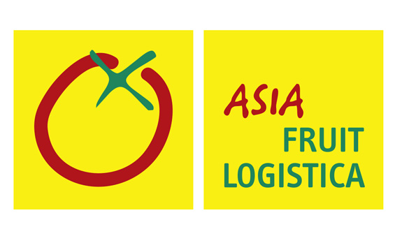 Invitation from Desento for Asia Fruit Logisticа
